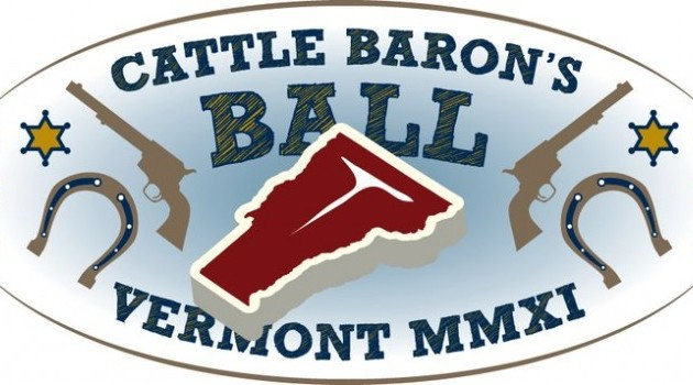 Cattle Barron's Ball Donation