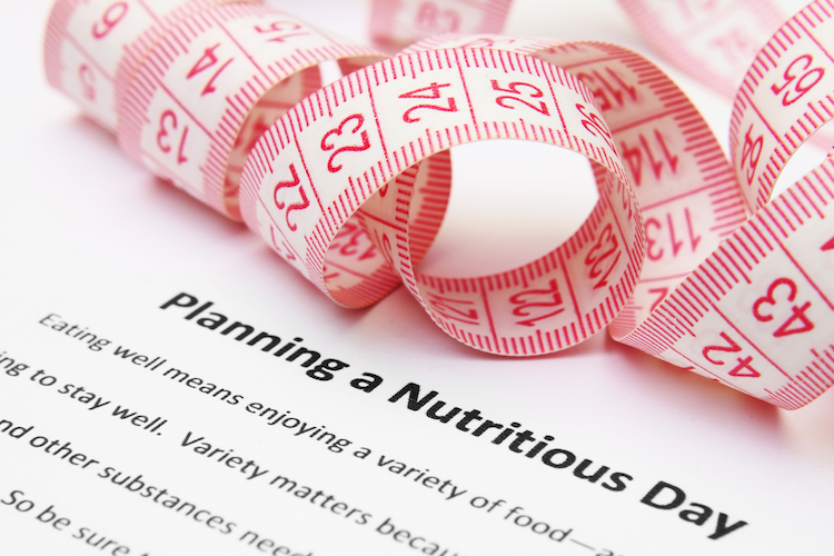 Planning for Nutrition