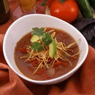 Simple & Healthy Fall Soups